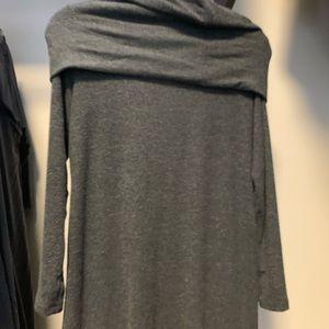 Michael Stars Sweater Dress